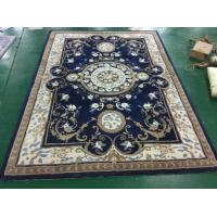Buy cheap Modern design handmade tufted carpet with factory price from wholesalers