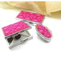 Buy cheap 7 Day Metal Pill Holder, Wholesale Small Pill Box from wholesalers