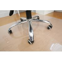 Buy cheap plastic chair mat,PP chair mat from wholesalers