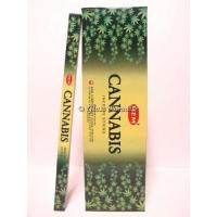 Buy cheap HEM ~ Cannabis Incense Sticks Bulk 25 boxes! from wholesalers