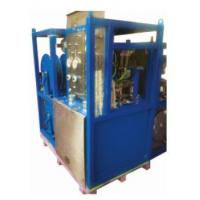 Buy cheap GREASE & HYDRAULIC CONTROL UNIT from wholesalers