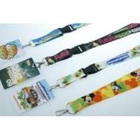Buy cheap cartoon lanyard from wholesalers
