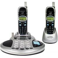 Buy cheap Electronics Northwestern Bell 2 line cordless phone with CID NWB-35828-M2 from wholesalers