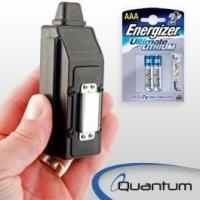 Buy cheap LandAirSea LAS 1505 Tracking Key with 2 AAA Lithium Ultimate Batteries from wholesalers