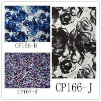 Buy cheap COTTON STRETCH SATEEN PRINT FABRIC-1 from wholesalers