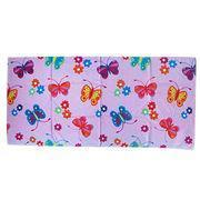 Buy cheap BT-0012 Customized design and beautiful butterfly towel from wholesalers