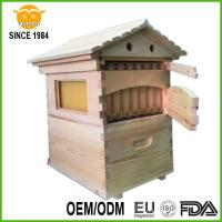 Professional Fully Assembeled Honey Flow Hive Manuafaturer