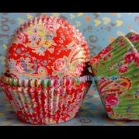 Buy cheap novelty design cupcake case from wholesalers