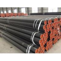 mild astm a53 grade b erw steel pipes tpp coating manufacturer api 5l x56 pipe for hot sales