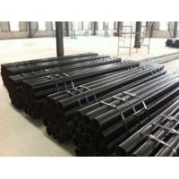 Buy cheap Building Material Black Iron Carbon Square Steel Tube Erw Steel Pipe hollow section steel pipe for t from wholesalers