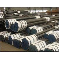 Buy cheap ASTM black iron pipe and ASTM a572 Gr.50 welded steel pipe and ASTM A53 ERW steel pipe from wholesalers
