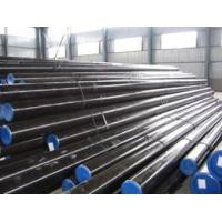 China astm a53b sch 40 80 hot rolled round carbon black water gas erw steel pipe on sale