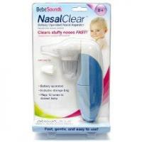 Buy cheap Bbsounds nasal clear battery operated nasal aspirator from wholesalers