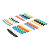 Buy cheap DeCLOCK Heat Shrink Tube Set, Different Colors and Sizes, 50pcs from wholesalers