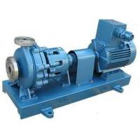 Buy cheap Overhung Pumps IMC (CIH) Series Stainless Steel Magnetic Pump from wholesalers