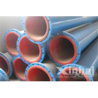 Wear Resistant Rubber Products