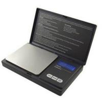 Buy cheap professional digital Jewelry Mini Digital Pocket scale from wholesalers