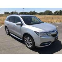 Buy cheap Acura MDX Technology AWD Sport Utility 4-Door (2014) from wholesalers