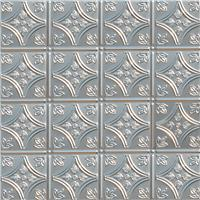 Buy cheap 2X2 Lcqr Steel Clng Tile, LS209 2 from wholesalers