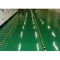 Buy cheap Epoxy floor level from wholesalers