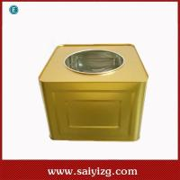 Buy cheap 9L shoot cans product