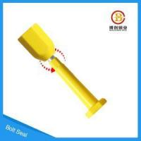 Buy cheap Shipping Container Security Locks Anti Tamper Seals from wholesalers