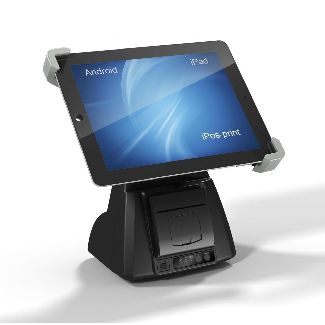 Buy cheap Docking Station iPOS PT2200B product