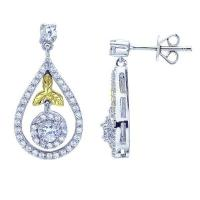 Buy cheap Earrings EA6417D from wholesalers