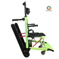 Buy cheap Electric Stair Climber-Stair Stretcher-Stair Chair from wholesalers