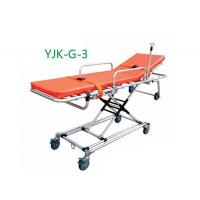 Buy cheap emergency rescue ambulance stretcher YJK-G-3 from wholesalers
