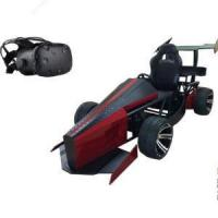 Buy cheap VR Product VR Racing Car from wholesalers