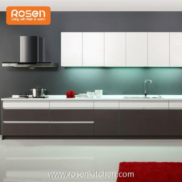 Best Paint For Melamine Kitchen Cupboards: Best Quality DIY Plywood White Melamine Kitchen Cabinets