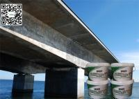 Buy cheap Rust Proof Resistant Protective Paint Coatings For Underwater Bridge from wholesalers