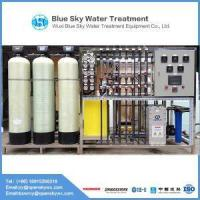 Buy cheap Pure Water Treatment EDI Equipment for Pure Water Treatment from wholesalers