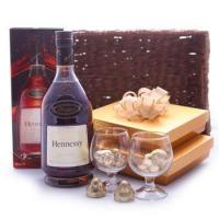 Buy cheap Christmas Private Holiday Basket from wholesalers