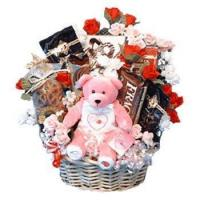 Buy cheap Christmas Monthly Gift Basket from wholesalers