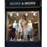 Buy cheap New mannequins-alix from wholesalers