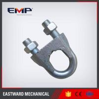 Buy cheap Galv. European Type Large Dee Shackle Sizes product