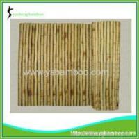 Buy cheap colored bamboo fence wholesale from wholesalers