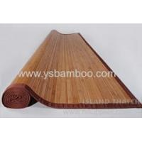 Buy cheap Bamboo Carpets Household Bedroom Bamboo Carpet from wholesalers