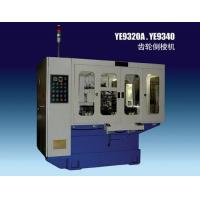 Buy cheap DEBURRING/CHAMFERING YE9340 Gear Deburring Machine from wholesalers