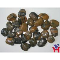 Buy cheap Landscape Stone Strip Pebble from wholesalers