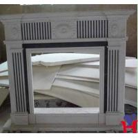 Buy cheap Fireplace Mantles YHF019 from wholesalers