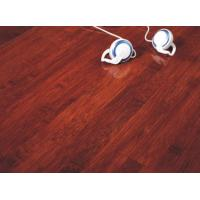 Buy cheap solid bamboo flooring-HC-02 Kempas Wood Flooring from wholesalers