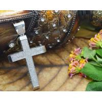 Buy cheap Pendant Cross from wholesalers