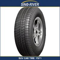 Buy cheap SUV&LIGHT TRUCK TIRE YS71 from wholesalers