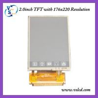 Buy cheap TFT LCD MODULE 2.0inch TFT from wholesalers