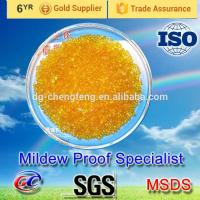 Buy cheap color change silica gel desiccant from wholesalers