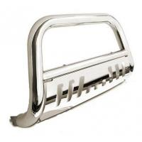 Buy cheap SS-Chrome-Bull-Bar-Push-Bumper-Grill-Grille-Guard-FIT-14-16-Che from wholesalers