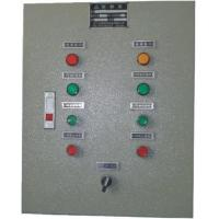 Buy cheap Submersible sewage pump control cabinet (sewage pump control cabinet) from wholesalers